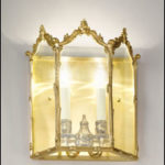 The Glamour Of Gold – New Carolinian Lanterns