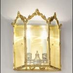 The Glamour Of Gold – New Carolinian Lanterns