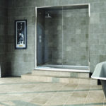 The changing face of Shower Enclosures