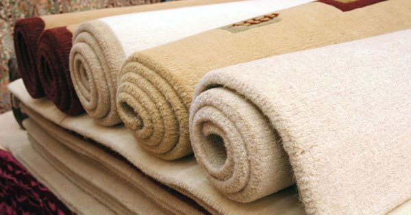 Top Tips for Carpet care