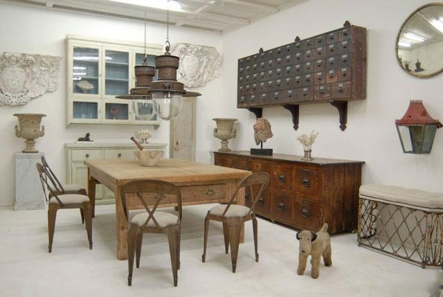 Matthew Cox Antiques