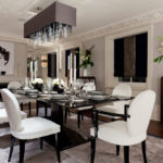 Notting Hill Residence Dining Room