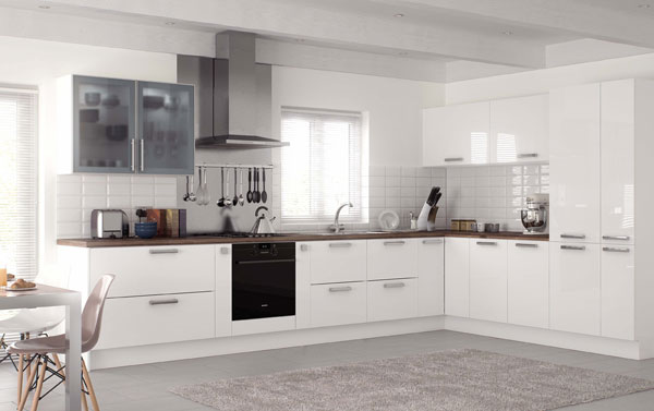 Mereway Kitchen Collection