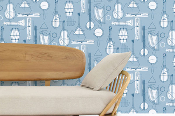 Mini Moderns Cllection