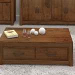 Walnut Furniture For A Classic Look