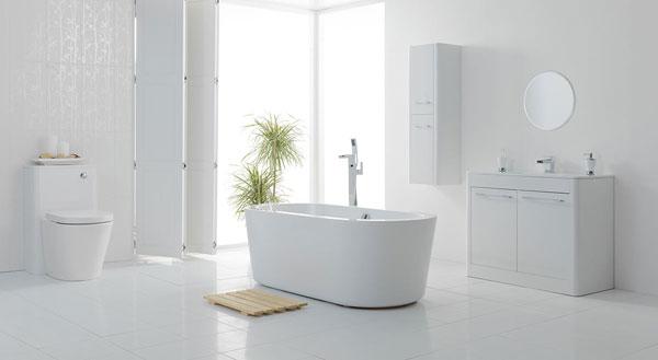 Victoria Plumb Bathroom