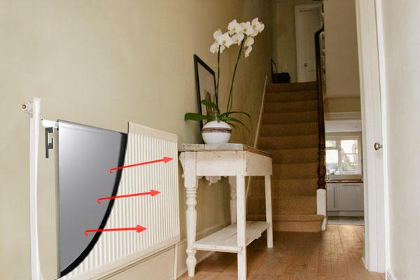 radiators home
