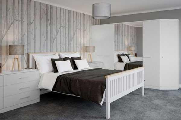 crown imperial bedroom