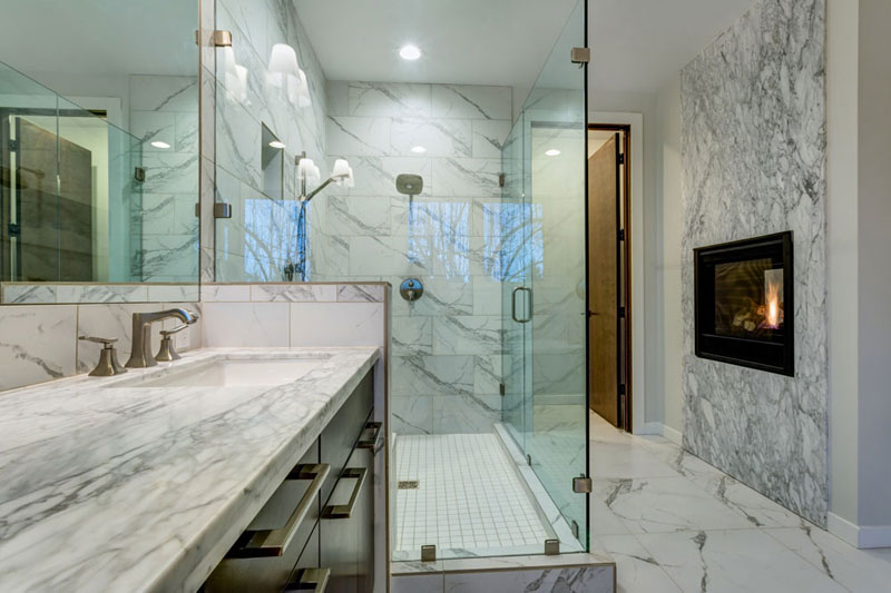 Trends for bathroom to next level